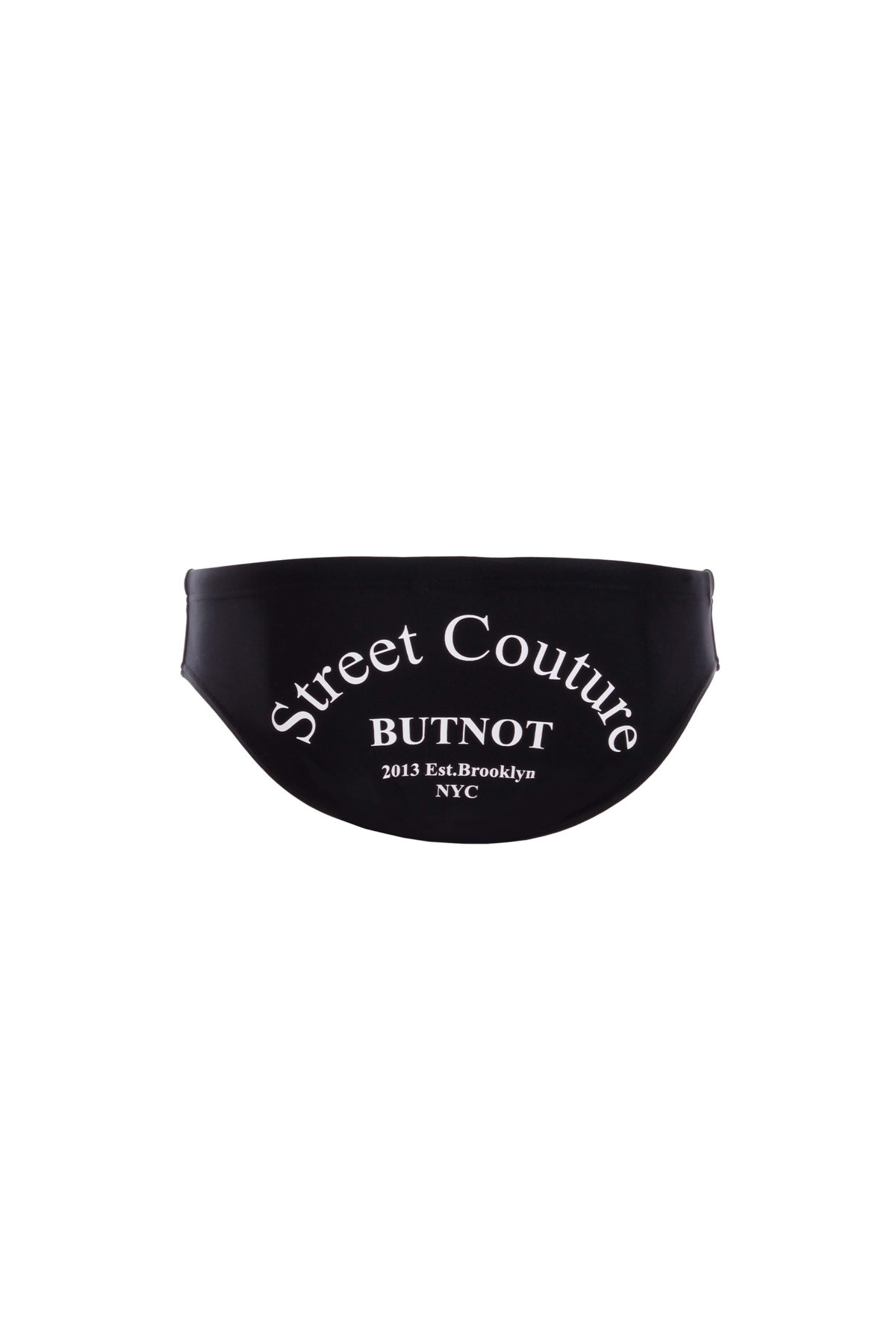 COSTUME SLIP BUTNOT STREET COUTURE