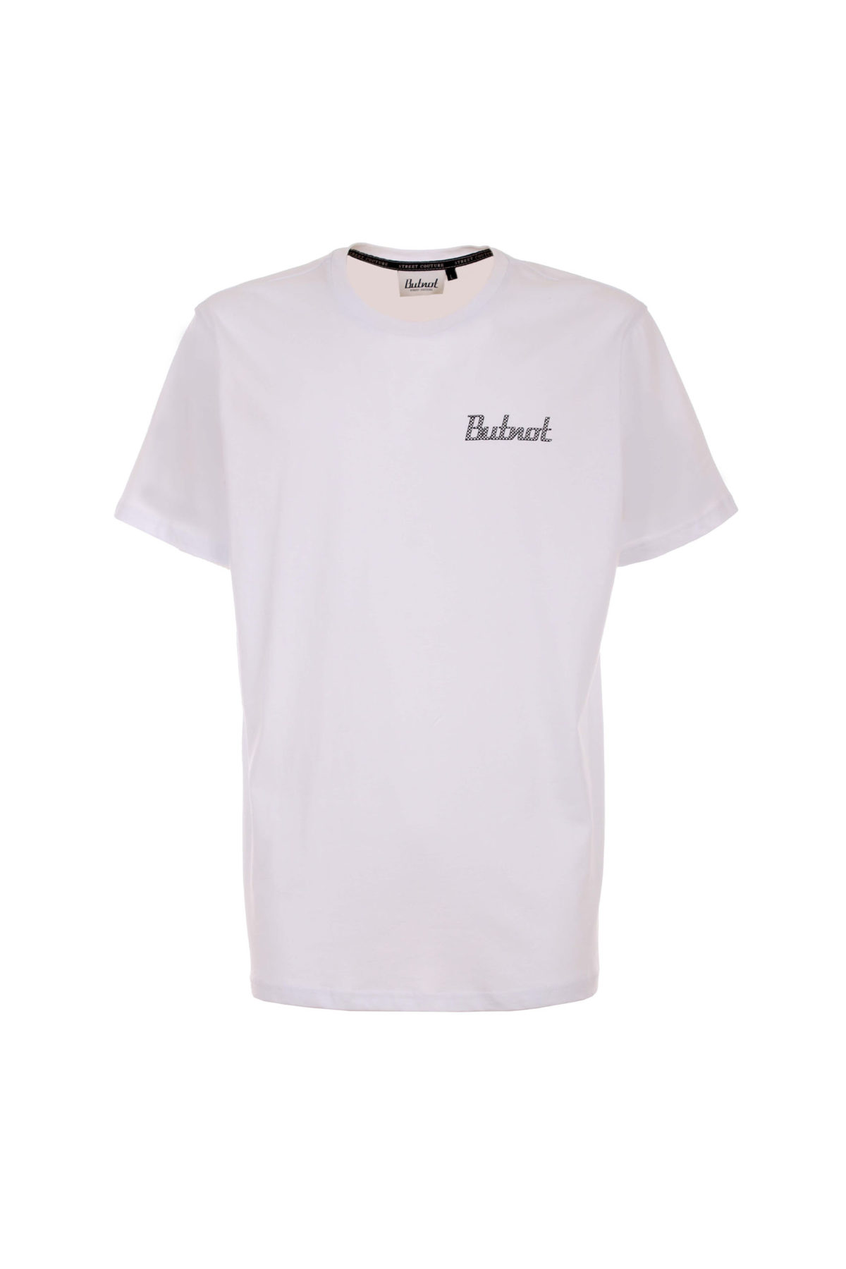 T-SHIRT BUTNOT SCACCHI